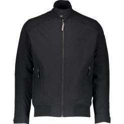 """Kurtka funkcyjna """"Beckett"""" w kolorze czarnym. Czarne kurtki męskie skórzane marki Reserved, l. W wyprzedaży za 272,95 zł."""