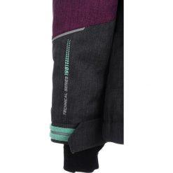 Killtec NERA Kurtka narciarska violett. Fioletowe kurtki dziewczęce sportowe KILLTEC, z materiału, narciarskie. W wyprzedaży za 364,65 zł.