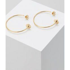 Vivienne Westwood ROSEMARY EARRINGS Kolczyki goldcoloured. Żółte kolczyki damskie Vivienne Westwood. Za 379,00 zł.