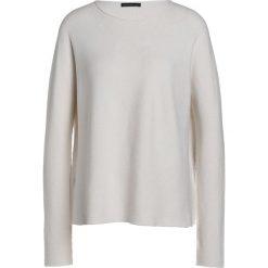 Swetry klasyczne damskie: DRYKORN MILLY Sweter ecru