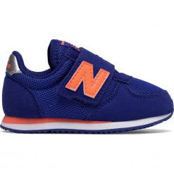 Buty sportowe chłopięce: New Balance KV220BOI