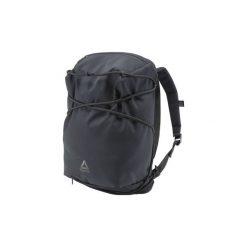 Plecaki Reebok Sport  Torba Style Premium Convertible Grip. Czarne torebki klasyczne damskie Reebok Sport. Za 399,00 zł.