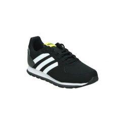 Buty adidas  B75735. Czarne buty sportowe damskie marki Adidas, z kauczuku. Za 219,64 zł.