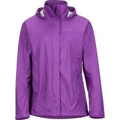 Kurtki damskie softshell: Marmot Kurtka damska Wm's Precip Jacket bright violet r. M (46200-6238-4)