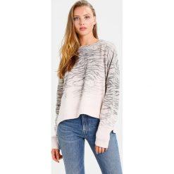 Bluzy rozpinane damskie: AllSaints TYGR LO Bluza white