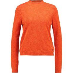 Swetry damskie: Nümph SAPODILLA Sweter pureed pumpkin