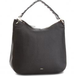 Torebka FURLA - Rialto 977638 B BTB9 VHC Onyx. Czarne torebki klasyczne damskie Furla, ze skóry. Za 1449,00 zł.