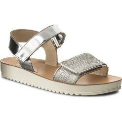 Sandały dziewczęce: Sandały NATURINO – 0010502349.01.9101 Argento