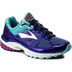 Buty do biegania damskie: Buty BROOKS - Vapor 4 120240 1B 423 Clematis Blue/Violet Indigo/Purple Cactus Flower