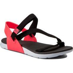 Rzymianki damskie: Sandały RIDER – Rx Sandal Fem 82136 White/Black/Pink