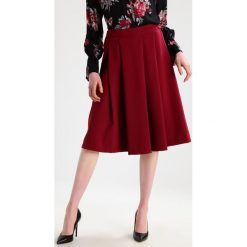 Spódniczki trapezowe: Sparkz Spódnica trapezowa burgundy