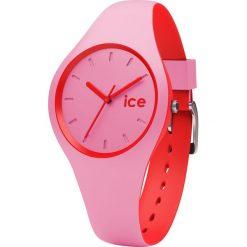 Biżuteria i zegarki damskie: Zegarek damski Ice-Watch Ice Duo 001491