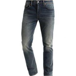 Levi's® 511 SLIM FIT Jeansy Slim Fit ockendon adapt. Niebieskie jeansy męskie relaxed fit marki Levi's®. Za 399,00 zł.