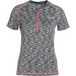 Topy sportowe damskie: Dare 2B INCISIVE II  Tshirt z nadrukiem grey
