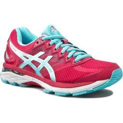 Buty ASICS - Gt-2000 4 T656N Azalea/Turquoise/White 2140. Czerwone buty do biegania damskie marki Asics, z materiału. W wyprzedaży za 329,00 zł.