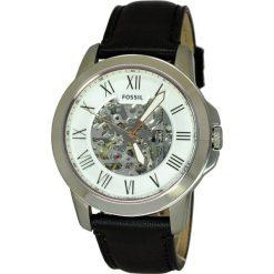 Fossil - Zegarek ME3101. Różowe zegarki męskie marki Fossil, szklane. Za 679,90 zł.