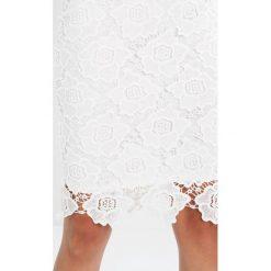 Spódniczki ołówkowe: Dorothy Perkins SKIRT Spódnica ołówkowa  ivory