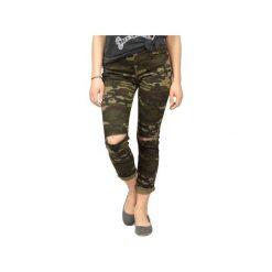 5d85383d Spodnie moro damskie - Spodnie damskie - Kolekcja lato 2019 - myBaze.com
