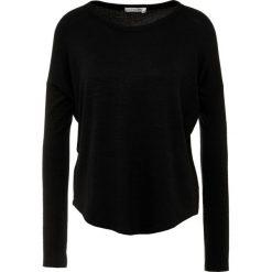 Rag & bone Sweter black. Czarne swetry klasyczne damskie rag & bone, xs, z elastanu. Za 689,00 zł.