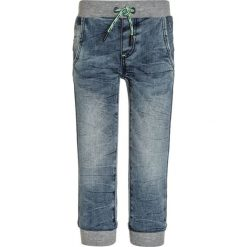 Chinosy chłopięce: s.Oliver RED LABEL Jeansy Straight Leg blue denim
