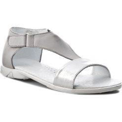 Sandały dziewczęce: Sandały KORNECKI – 03982 W/Popiel/S