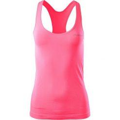 MARTES Koszulka damska Lady Ambur Sunkist Coral r. M. Różowe bluzki asymetryczne MARTES, m. Za 29,99 zł.