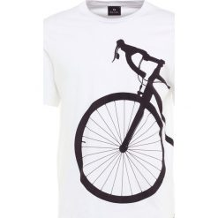 PS by Paul Smith MENS FIT Tshirt z nadrukiem white. Niebieskie koszulki polo marki Tiffosi. Za 299,00 zł.