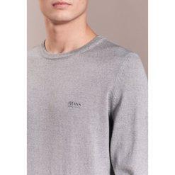 Swetry klasyczne męskie: BOSS ATHLEISURE CAIO Sweter light/pastel grey