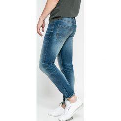 Produkt by Jack & Jones - Jeansy. Niebieskie jeansy męskie z dziurami marki PRODUKT by Jack & Jones. Za 149,90 zł.