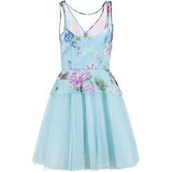 Sukienki: Derhy MEDITATION Sukienka letnia aqua