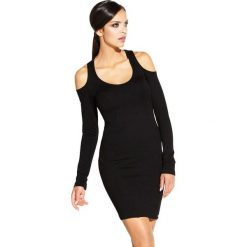"""Sukienki balowe: Sukienka """"Epien"""" w kolorze czarnym"""