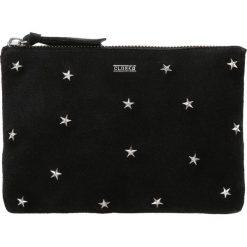 Torebki i plecaki damskie: CLOSED MINI STAR Kopertówka black