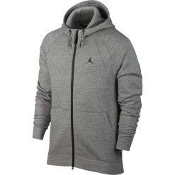 Bejsbolówki męskie: Bluza Jordan Lifestyle Wings Fleece Full-Zip Hoodie (860196-063)