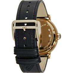Marc Jacobs RILEY Zegarek schwarz. Czarne zegarki damskie Marc Jacobs. Za 889,00 zł.